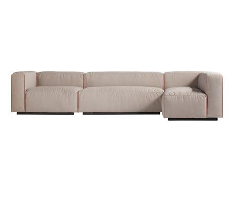 blu dot sectional cleon modern medium plus sectional sofa lounge sofas
