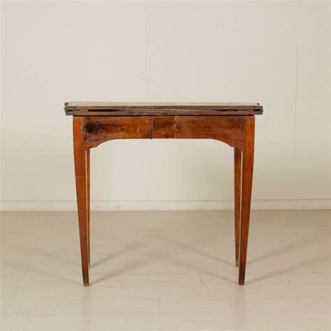 giochi tavolo tavolo da gioco tavolini antiquariato dimanoinmano it