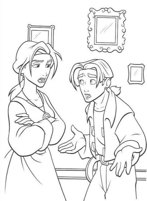 Coloring Page Treasure Planet Coloring Pages 56 Treasure Planet Coloring Pages