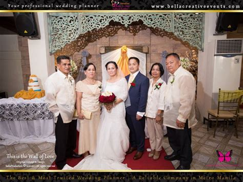 Affordable Wedding Package Philippines   Wedding Packages