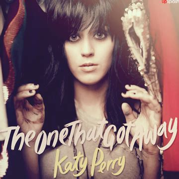 tattoo katy perry the one that got away single katy perry the one that got away lyrics