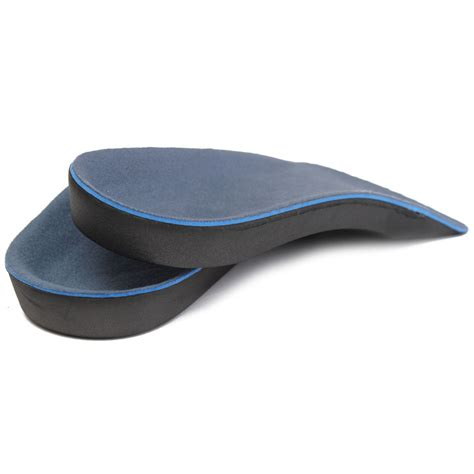 pronation shoes for 3 4 orthotic arch support pronation fallen insole