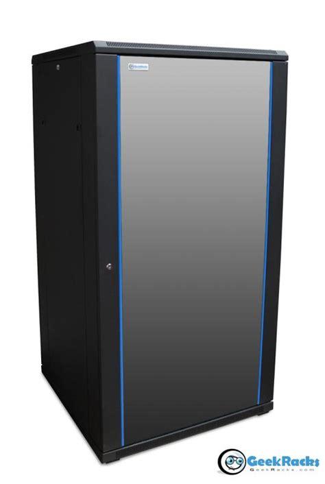 32u enclosed server cabinet rack by racks j28832