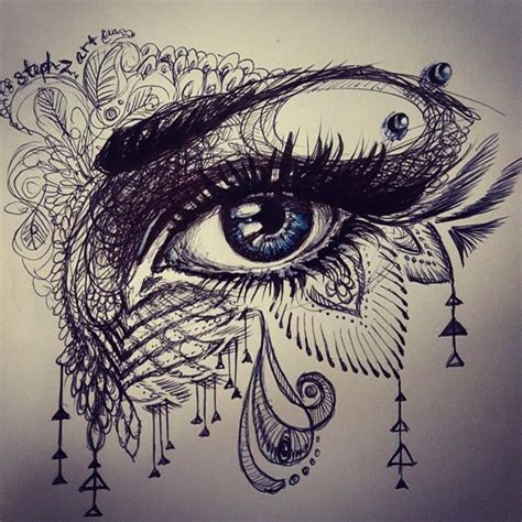 eye pattern drawing best 25 eye drawings ideas on pinterest eye art pencil