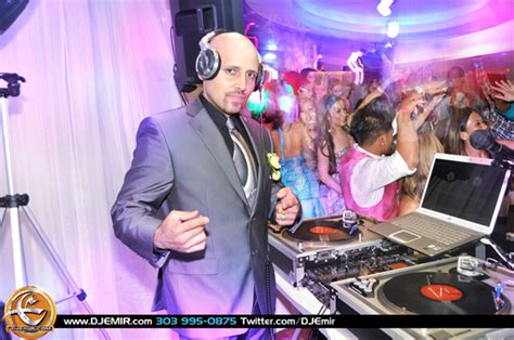 become a wedding dj get an amazing wedding dj for your reception