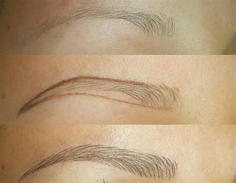 tattoo eyebrows yes or no 3d eyebrows all things eyebrows pinterest eyebrow