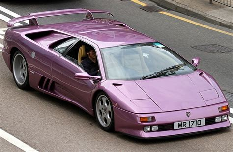 Lamborghini Diablo Colors Lamborghini Diablo My All Time Favorite Car And The Color