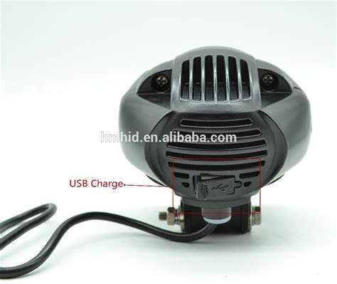 Lu Motor Led Rtd newest rtd e03c 9 85v 20w 2000lm usb charger rtd led motorcycle headlight e03c motor auto ls