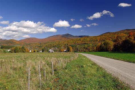 Landscape Photography Keywords Vermont Landscape Images