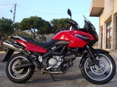 2005 Suzuki V Strom 650 Specs 2005 Suzuki V Strom 650 Vans Motorbikes For Sale In