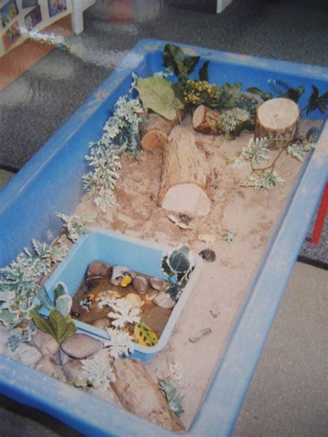 play sand for sand 1000 images about small world tuff tray on pinterest