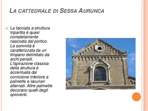 sessa aurunca interno 18 cattedrale di sessa aurunca