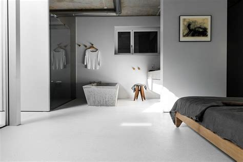 minimalist home   sleek  clean interiors  studio