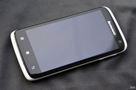 Lenovo S820 lenovo s820 lenovo ideaphone s820 china