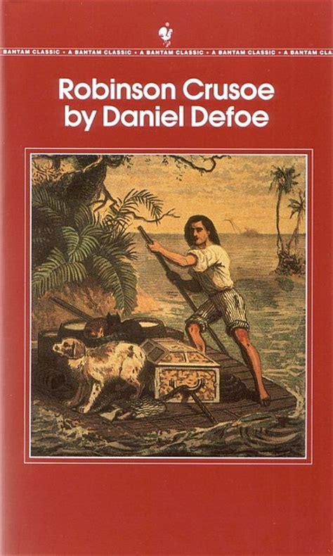 robinson crusoe books robinson crusoe seton educational media