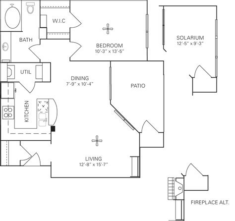 regency park floor plan floor plans regency park apartments austin texas