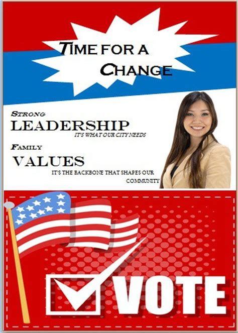 election flyers templates free election flyer template microsoft word free political caign flyer templates