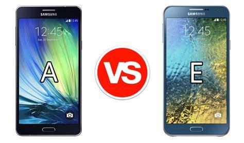 Hp Samsung A5 Vs E7 เปร ยบเท ยบสเปค samsung galaxy a5 a7 e5 e7 ต วไหนค มค าก บราคาประมาณหม น droidsans