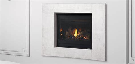 Slimline Gas Fireplace by Heat Glo Slimline Series Gas Fireplace