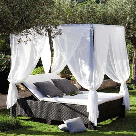 outdoor bedding best 25 outdoor beds ideas on pinterest