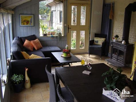veranda fachwerkhaus g 228 stezimmer in la remu 233 e iha 59586