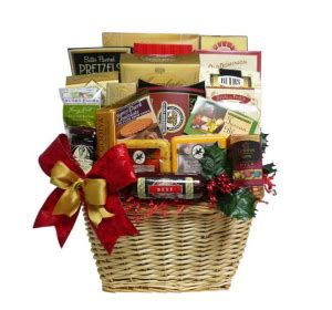 newlywed gift basket things i definitely tried or christmas gift ideas for foodies unusual gifts