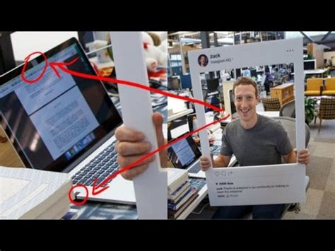 mark zuckerberg puts tape over his laptop's camera youtube