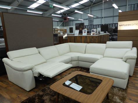 sofas natuzzi outlet natuzzi edition sensor b760 electric reclining chaise