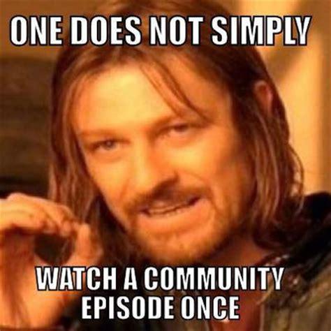 Community Memes - anime