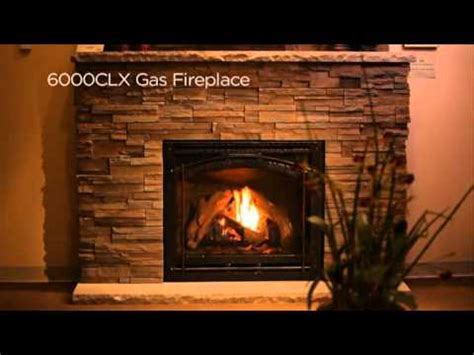 How To Turn On A Heat N Glo Fireplace by Heat Glo 6000clx