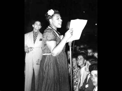 ella fitzgerald little people 1786030861 little white lies ella fitzgerald live at the savoy ballroom in 1939 youtube
