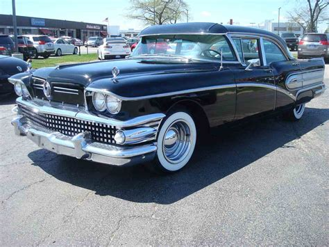 buick c 1958 buick special for sale classiccars cc 981535
