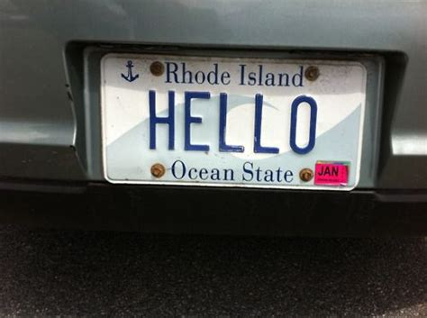 Vanity Plates Ri by 99 Best Images About Vanity Plates On License Plates Vanity And Vanity Plate
