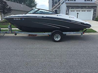 custom boat covers aurora 2014 yamaha sx192 for sale in aurora ohio