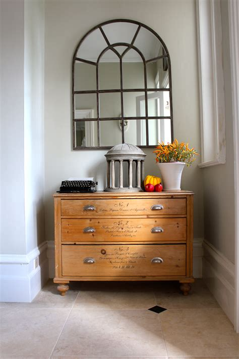 Small Chest Of Drawers For Hallway by The House Renovation Part Ii An Entrance