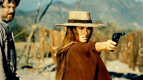 cowboy film uit italie バート ケネディ監督 女ガンマン 皆殺しのメロディ review 饒舌映画ブログ