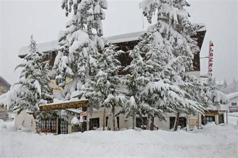 hotel la terrazza salice d ulzio panoramica chalet foto di villa daniela chalet