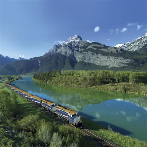 Via Rail Gift Card Air Miles - enjoy the wonders of western canada from the rocky mountaineer