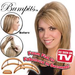 bump it hair bumpits alternative every college