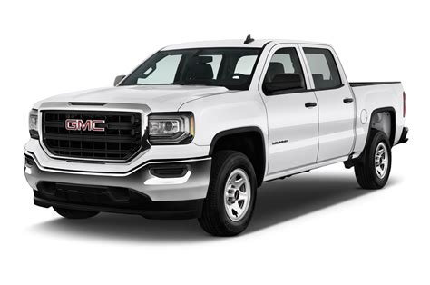 is the gmc a truck 2016 gmc 1500 reviews and rating motor trend
