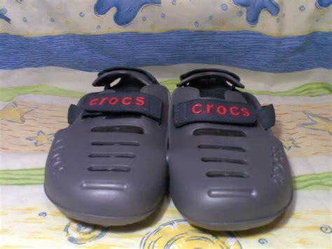 Harga Sandal Reebok Wanita jual sepatu sandal crocs model reebok pearl master