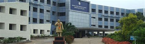 Mba Colleges In Kukatpally Hyderabad by Jntuh Institute Of Science Technology Autonomous