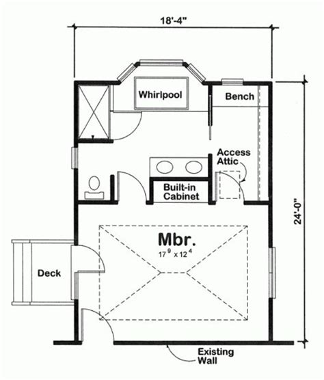 bedroom and ensuite plans 24 best master bedroom floor plans with ensuite images