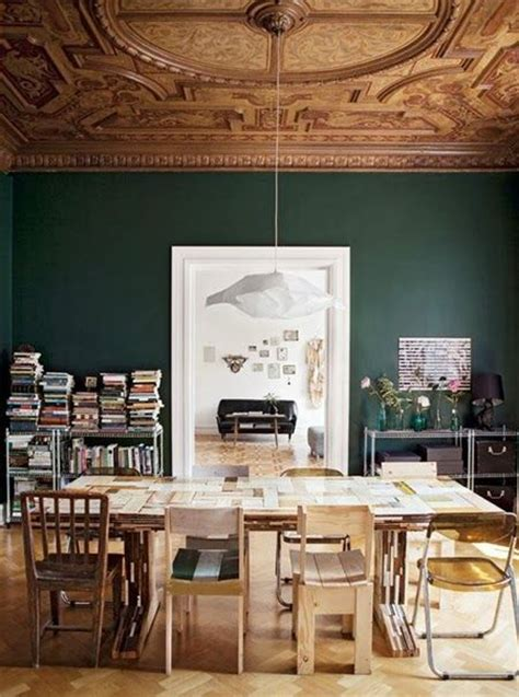 Green Dining Room Paint Colors by The World S Catalog Of Ideas