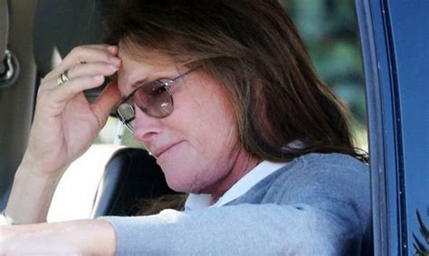 most recent trasitions for jenner bruce jenner s first interview as a woman reportedly set