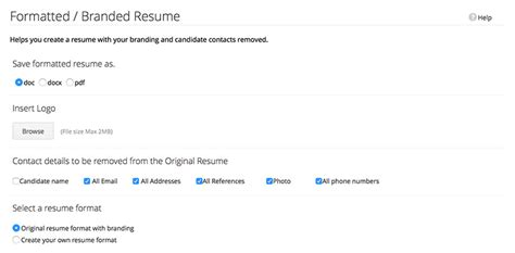 hiring email template 5 ways zoho recruit can bring recruiters and hiring