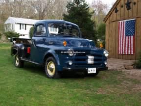 Dodge Up Truck 1953 Dodge Up Truck