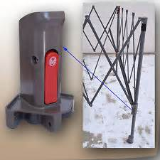 Coleman Instant Canopy Parts by Canopy Poles Ebay
