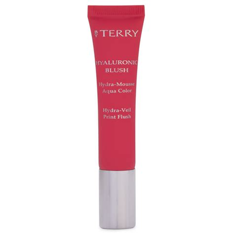 by terry hyaluronic hydra powder net a portercom by terry hyaluronic blush hydra veil print flush 3 bubble