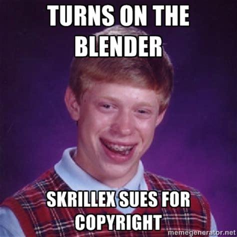 Skrillex Meme - image 338779 skrillex know your meme